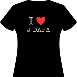 J-DAPA Apparel